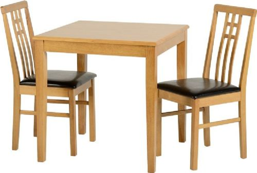 Danube Dining Set